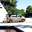 Autostadt: Die neusten California-Reisemobile stehen jetzt im Nutzfahrzeuge-Pavillon