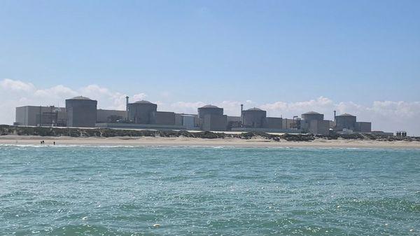 EDF est condamnée pour des infractions à la centrale nucléaire de Gravelines - EDF veroordeeld voor overtredingen in de kerncentrale van Gravelines