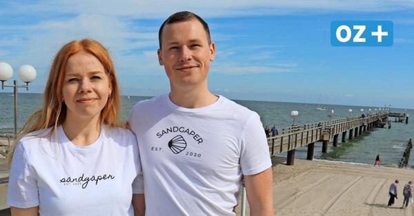 Kühlungsborn: Wie dieses Start-up mit T-Shirts bedrohte Tiere retten will