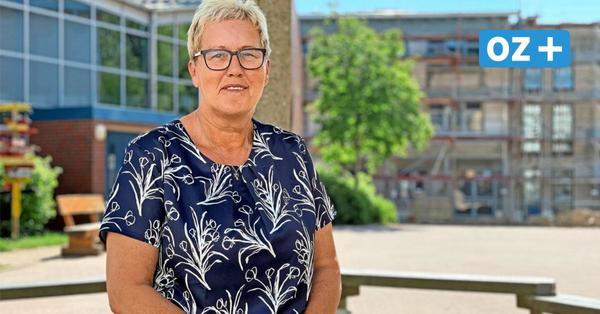 Ruhestand nach 41 Jahren: So hat Barbara Bräse die Satower Schule geprägt