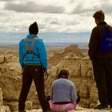 Wired differently: Young Americans and wildland conservation