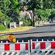 Falkensee: Planungsirrsinn - an beiden Zufahrtstraßen wird gleichzeitig gebaut