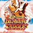 Blazing Saddles (1974) - TV Films UK