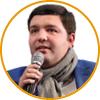 Denis Trubetskoy was born in Sevastopol, Crimea, and works as a political correspondent for German media in Kyiv.