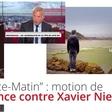 Actualité des médias : Bolloré met la main sur Europe 1, sabotages et pressions contre Morgan Large, grèves dans les rédactions…