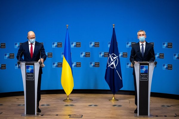 Why is Ukraine still not in NATO? - Atlantic Council