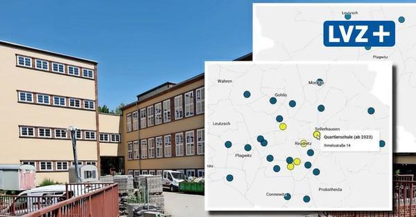Überblick: Hier entstehen neue Gymnasien und Oberschulen