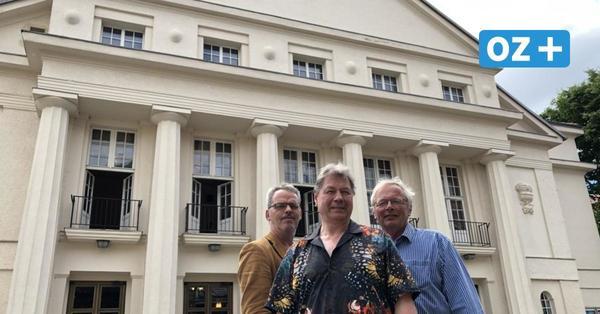 """Neuer Intendant des Theaters Vorpommern: """"Ab September lassen wir es krachen"""""""