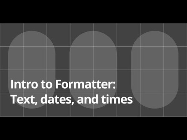 How to use Zapier's Formatter: Text, dates and times