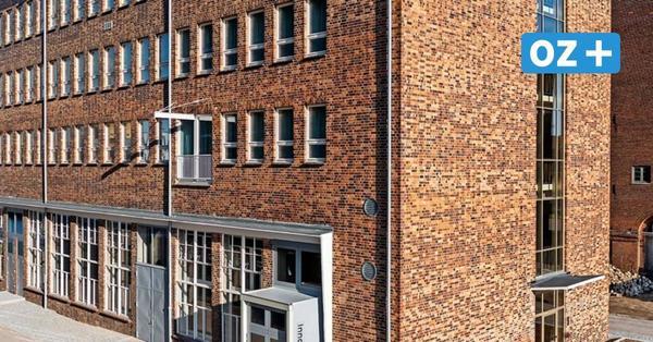 Wismar: Neue Ferienwohnungen am Kruse-Speicher fertig