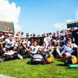 """The Spring League 🏈 on Twitter: """"Mega Bowl Champs 🏆… """""""
