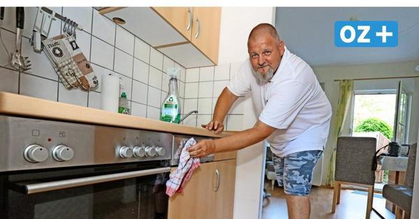 Die Saubermacher: Was Reinigungskräfte in Ferienwohnungen an der Ostsee so finden