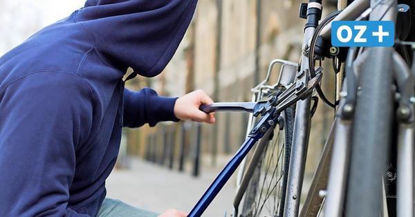 So unsicher sind Greifswalds Fahrräder trotz Corona