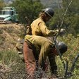 'Fire Monks' Ready to Defend Monastery from Big Sur Blaze – NBC Bay Area