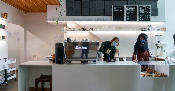 Eater's Guide to Coffee in Seattle and Portland