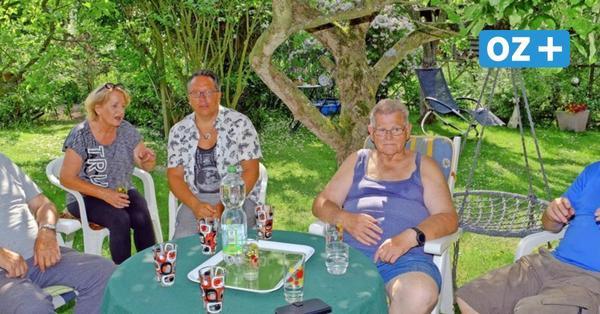 Für Eigenheime: 100 Jahre alter Kleingarten in Marlow soll verschwinden