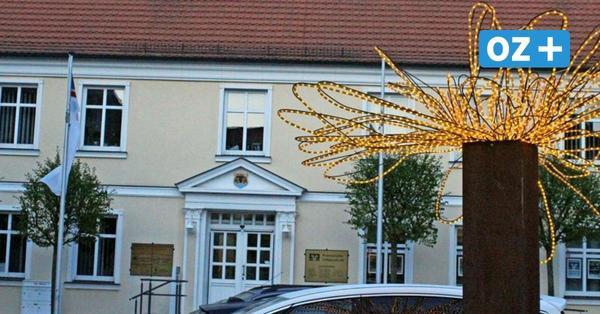 Bad Sülze: Stadtvertreter beschäftigen sich mit Vandalismus