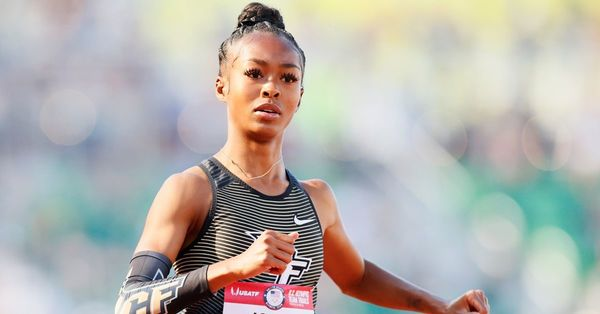 Black & Gold Banneret Podcast #285 - Rayniah Jones at the Olympic Trials plus Banneret Awards Nominees