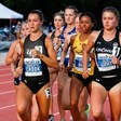 Charlotte Crook To Compete at British Championships - UCF Athletics