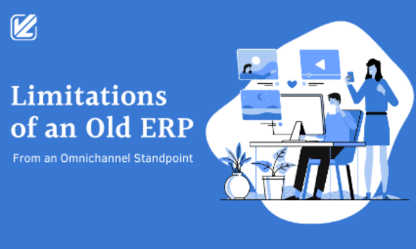 How is your old ERP holding your business back?