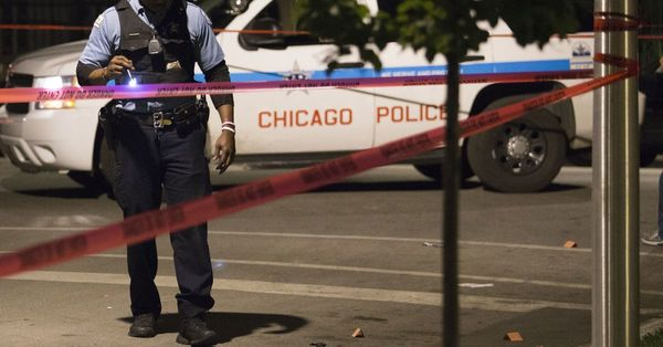 What role has bail reform really played in Chicago's escalating levels of violence?