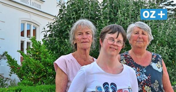 Rügener Urlaubsorte bitten Menschen mit Handicap zur Kasse