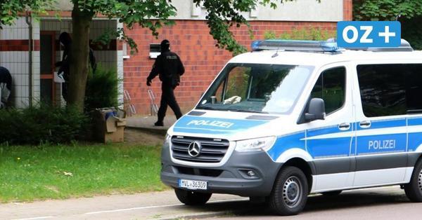 """Rostocks """"Nationale Sozialisten"""" verboten: Was über die Rechtsextremen bekannt ist"""