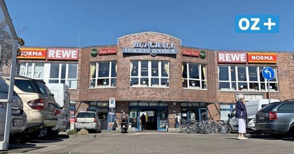 Großes Bedauern: Diese zwei Unternehmen verschwinden im Wismarer Burgwallcenter
