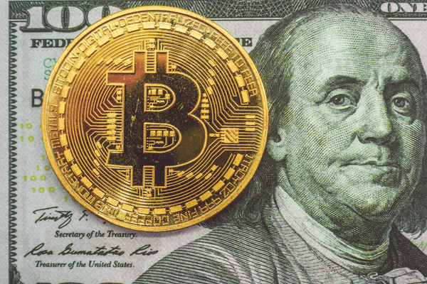 Why You Need to Be Concerned About Crypto's Own Money Printing Machine by Ann Inw