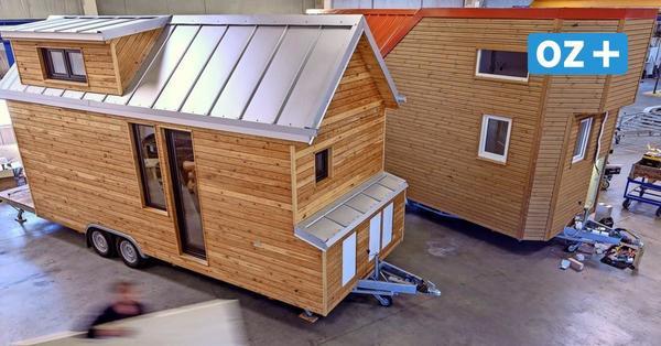 Tiny Houses in Greifswald? Idee gefällt nicht allen Kommunalpolitikern