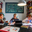 Europe's first billion-dollar education start-up is a tutoring site backed by SoftBank, Tencent