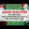 Spirit Box - Aidan Wachter