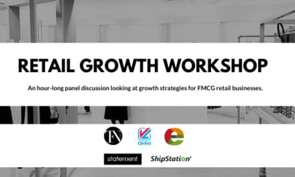 Retail Growth Workshop Video