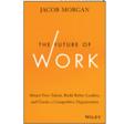 Livro The Future of Work, de Jacob Morgan