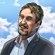 Remembering John McAfee: Computer programmer and crypto evangelist dead at 75