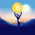 Stop Looking at Crypto To Get Rich, Focus on the Digital Money Giving You Freedom (Hint: Bitcoin)