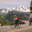 Even as records fall, Glacier Park reports a mellow May