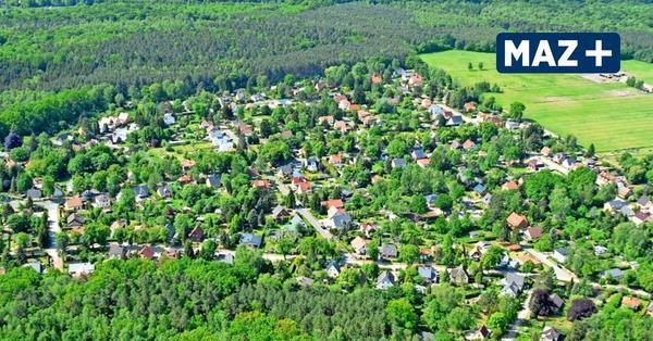 Havelland: So teuer wie noch nie – Baulandpreise steigen immer weiter