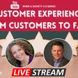 Customer Experience: From Customers to Fans!