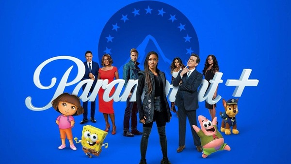 How to get a month of Paramount+ free via Apple TV