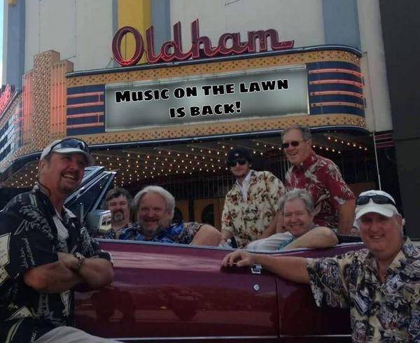 Sumner Crest Winery - Music on the Lawn this Saturday | June 26 | 6-9pm