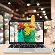 Bilan e-commerce alimentaire