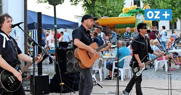 Grevesmühlener Citynacht: So feierte man bei Musik und Shopping-Tour