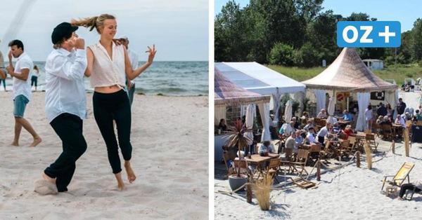 Boltenhagens Beach Lounge öffnet im Juni – Das haben Gemeindevertreter noch entschieden