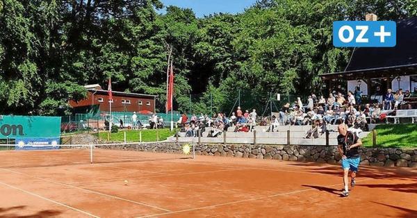 Zinnowitz: Beliebte Tennisturniere für Urlauber starten wieder