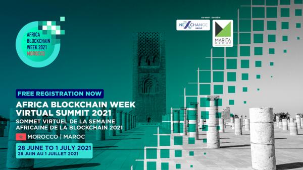 Africa Blockchain Week - 28th June - Holland FinTech