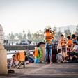 Greece dismisses EU states' objections on refugee travel