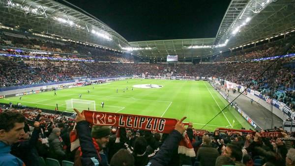 """Portugiesen über die Bundesliga und RB: """"Es muss toll sein, Leipzig-Fan zu sein"""""""