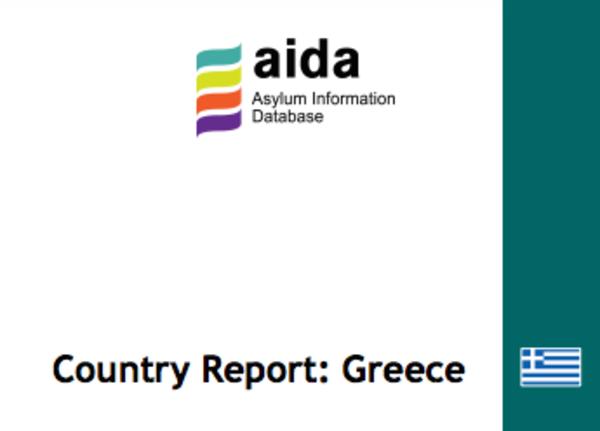 Asylum Information Database: Greece