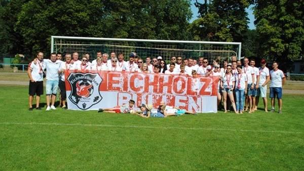"""RB Leipzigs OFCs: Eichholzbullen warten auf den """"Frühjahrsputz"""" im Wald"""